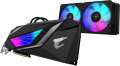 Gigabyte Aorus GeForce RTX 2080 Super Waterforce 8G resim