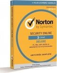 Norton Security Online Deluxe resim