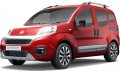 2020 Fiat Fiorino Combi 1.4 Fire 77 HP Pop