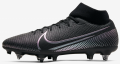 Nike Mercurial Superfly 7 Academy SG-PRO Anti Clog Traction (BQ9141-010) Spor Ayakkabı
