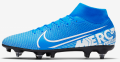 Nike Mercurial Superfly 7 Academy SG-PRO Anti Clog Traction (BQ9141-414) Spor Ayakkabı