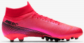 Nike Mercurial Superfly 7 Pro AG-PRO (AT7893-606) Spor Ayakkabı