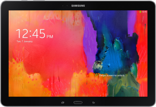Samsung Galaxy Note Pro 12.2 3G (SM-P902) Tablet