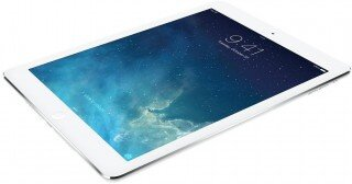 Apple iPad Air Tablet Resimleri