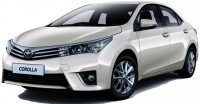 2016 Toyota Corolla 1.6 132 PS Advance resim