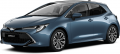 2020 Yeni Toyota Corolla HB 1.2 Turbo 116 PS Multidrive S Flame X-Pack resim