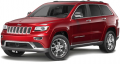 2016 Jeep Grand Cherokee 3.0 V6 250 HP Dizel Summit (4x4) resim