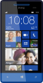 HTC Rio Windows Phone 8S resim