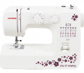 Janome Joy Of Sewing 311