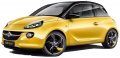 2016 Opel Adam 1.0 Turbo Ecotec 115 HP Slam resim