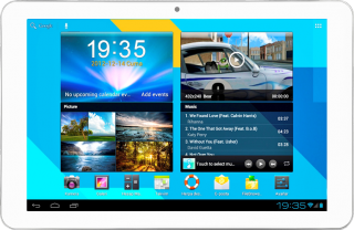 PolyPad Space 10.1 Tablet