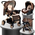 Baby Home BH-790 Gold Urbo Travel