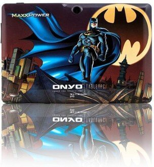 Onyo Maxx Power Batman Cartoon Tablet Resimleri