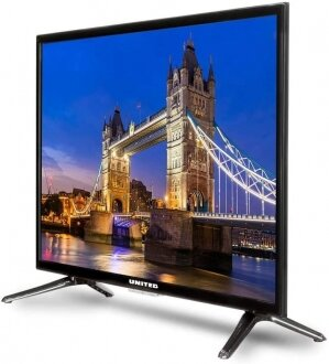 United LED32DH58 HD Ready (HD) TV Photos