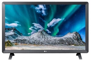 LG 24TL520S HD Ready (HD) TV Photos