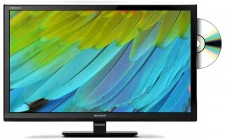 Sharp LC-24DHF4011K HD Ready (HD) TV Photos