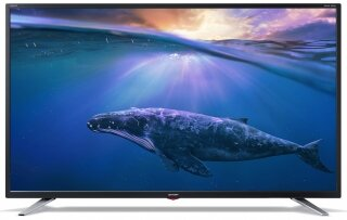 Sharp 40BG3K Full HD (FHD) TV Photos
