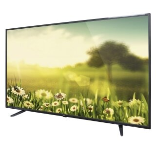 Akai AKTV5563S Ultra HD (4K) TV Photos