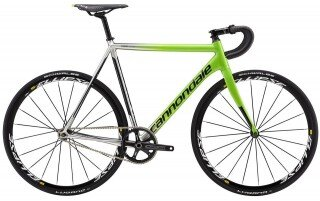 Cannondale CAAD10 Track 1 Fixie 28