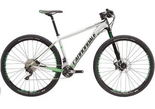 Cannondale F SI Alloy 1 29