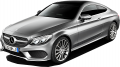 2016 Mercedes C 300 Coupe 2.0 245 PS 7G-Tronic AMG resim