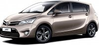 2016 Toyota Verso 1.6 D-4D 112 PS Active resim