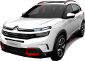 2020 Citroen C5 Aircross 1.5 BlueHDi 130 HP EAT8 Shine Bold (4x2) resim