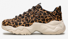 Skechers D'lites 3.0 Jungle Fashion resim