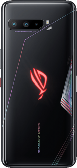 Asus ROG Phone 3 Strix Edition Photos