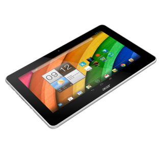 Acer Iconia A3-A10 Tablet Resimleri