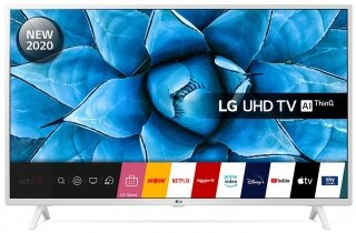 LG 43UN73906LE Ultra HD (4K) TV Photos