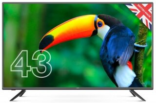 Cello C4320DVB Full HD (FHD) TV Photos