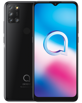 Alcatel 3X (2020) Photos