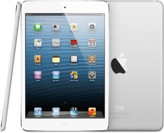 Apple iPad Mini Tablet Resimleri