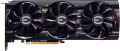 Evga GeForce RTX 3080 XC3 Black Gaming resim