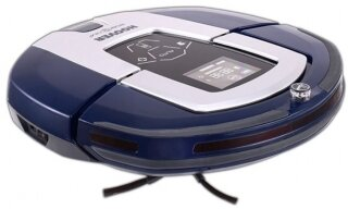 Hoover Robocom RBC050/1 011 Robot Vacuum Photos