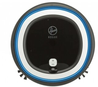 Hoover Rogue 970 Robot Vacuum Photos