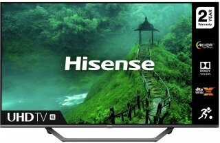 HISENSE 43AE7400F Ultra HD (4K) TV Photos