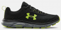 Under Armour Charged Assert 8 (3021952-005) Spor Ayakkabı