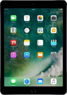 Apple iPad Air 2 32 GB (MNV22TU/A,MNV72TU/A, MNV62TU/A) Tablet