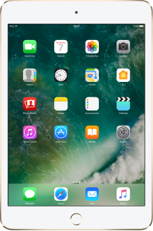 Apple iPad Mini 4 32 GB (MNY22TU/A, MNY32TU/A, MNY12TU/A) Tablet