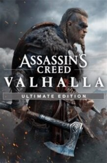 Assassin's Creed Valhalla Ultimate Edition Xbox Resimleri