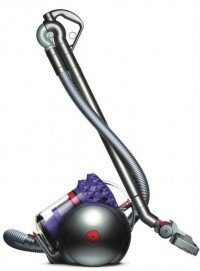 Dyson Cinetic Big Ball Parquet resim
