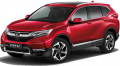 2021 Honda CR-V 2.0 i-MMD Hybrid 184 PS E-CVT Executive+ (4x4) resim