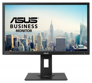 Asus BE239QLBH Monitor Photos