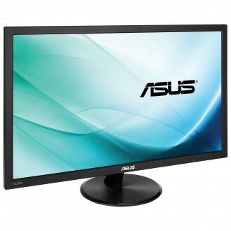 Asus VP278QG Monitor Photos