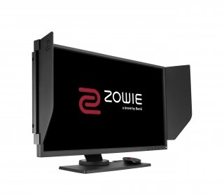 BenQ Zowie XL2546S Monitor Photos
