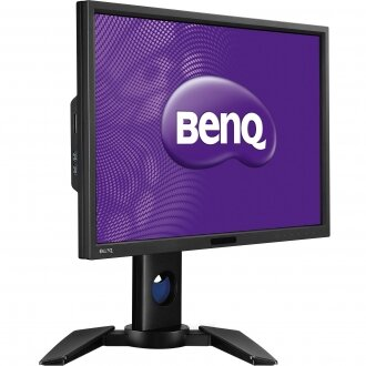 BenQ PG2401PT Monitor Photos