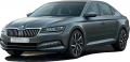 2021 Skoda Superb 1.5 TSI 150 HP DSG Elite resim