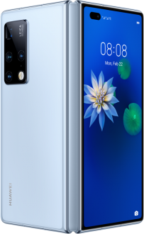 Huawei Mate X2 Photos